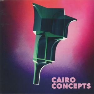 VARIOUS - Cairo Concepts