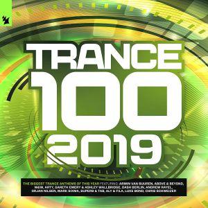 VARIOUS - Trance 100 2019