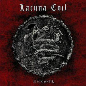 LUCUNA COIL - Black Anima