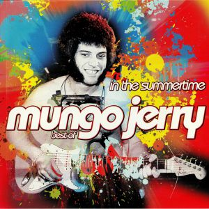 MUNGO JERRY - In The Summertime: Best Of