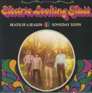 ELECTRIC LOOKING GLASS - Death Of A Season