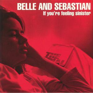 BELLE & SEBASTIAN - If You're Feeling Sinister (reissue)
