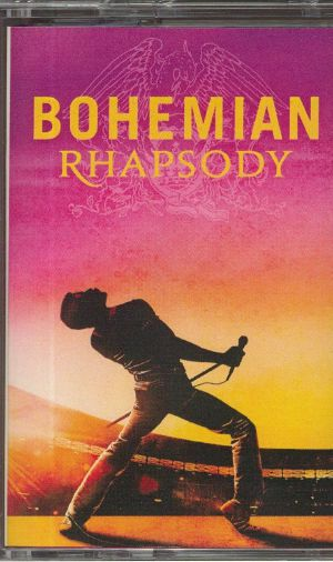 QUEEN - Bohemian Rhapsody (Soundtrack)