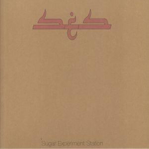 SUGAR EXPERIMENT STATION - Saboteur EP