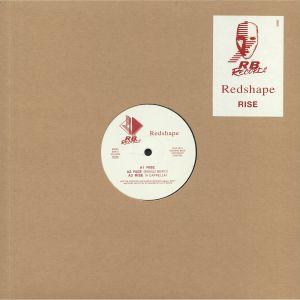 REDSHAPE - Rise