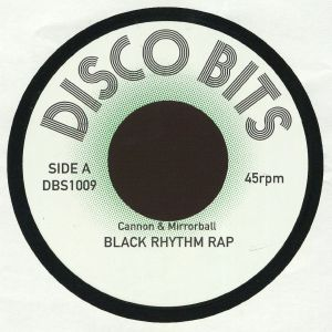 CANNON/MIRRORBALL - Black Rhythm Rap