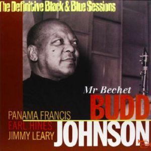 JOHNSON, Budd - Mr Bechet