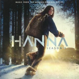 VARIOUS - Hanna Season 1 (Soundtrack)