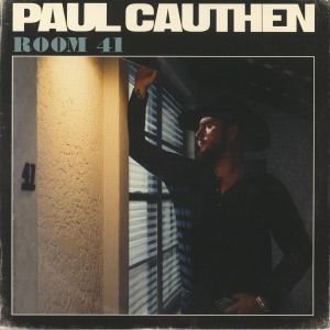 CAUTHEN, Paul - Room 41