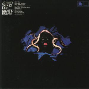 SHINES, Johnny - Last Night's Dream
