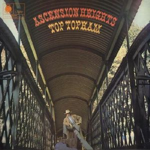 TOP TOPHAM - Ascension Heights