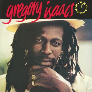 ISAACS, Gregory - Night Nurse (reissue)