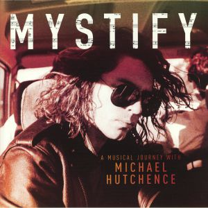 INXS/VARIOUS - Mystify: A Musical Journey With Michael Hutchence