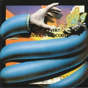 MONTY PYTHON - Monty Python's Previous Record (reissue)