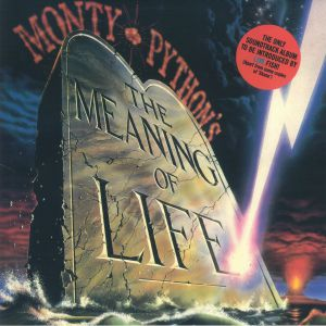 MONTY PYTHON - Monty Python's The Meaning Of Life (reissue)