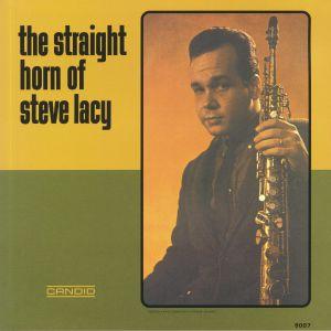 LACY, Steve - The Straight Horn Of Steve Lacy