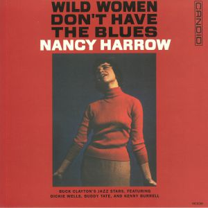 HARROW, Nancy - Wild Women Don't Have The Blues