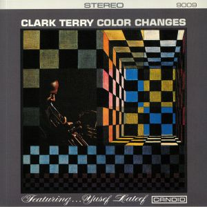 CLARKE, Terry - Color Changes