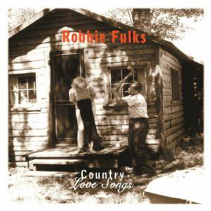 FULKS, Robbie - Country Love Songs