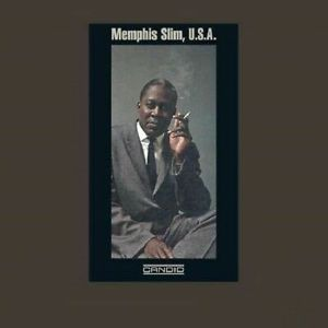 MEMPHIS SLIM - Memphis Slim USA