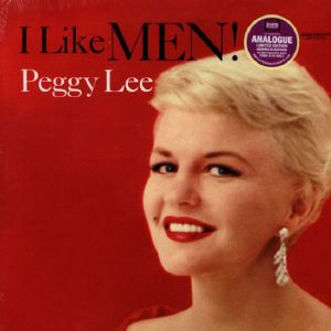 LEE, Peggy - I Like Men