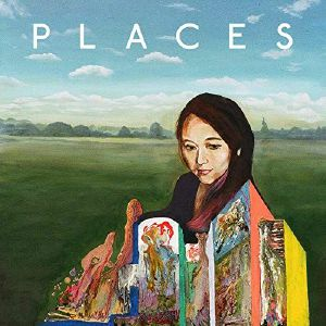 FU, Rie - Places