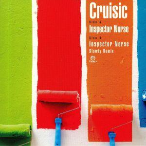 CRUISIC - Inspector Norse