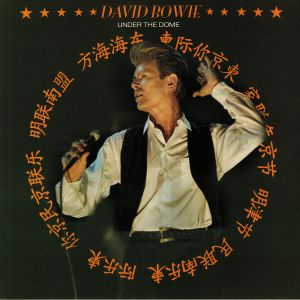 BOWIE, David - Under The Dome