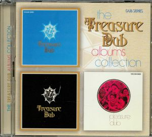 BROWN, Errol/THE SUPERSONICS - The Treasure Dub Albums Collection