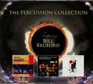BRUFORD, Bill - The Percussion Collective Featuring Bill Bruford