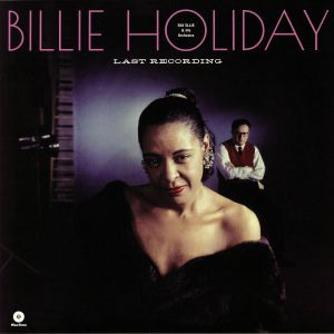 HOLIDAY, Billie - Last Recording With Ray Ellis & Orchestra