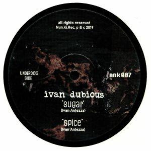 IVAN DUBIOUS - Sugar