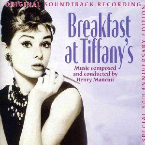 MANCINI, Henry - Breakfast At Tiffany's