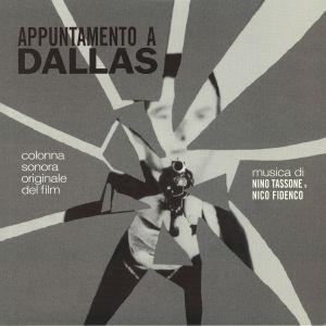 TASSONE, Nino/NICO FIDENCO - Appuntamento A Dallas