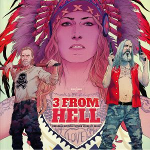 ZEUSS/VARIOUS - 3 From Hell (Soundtrack)