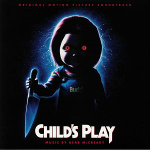 McCREARY, Bear - Child's Play (Soundtrack)