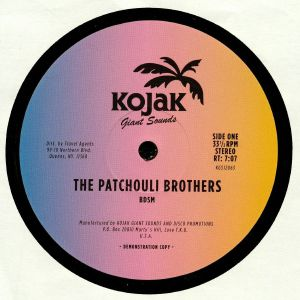 PATCHOULI BROTHERS, The - BDSM