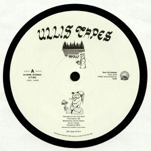 TROLLI/ROLF EINARS DATATRIPS - Ullis Tapes Vol 5