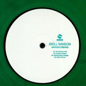 RANSON, Erell - Awaken Dreams
