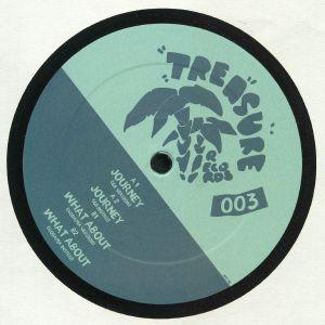 TREASURE - Treasure #3