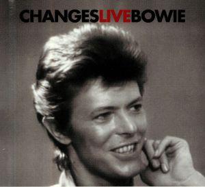 BOWIE, David - Changeslivebowie