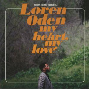 YOUNGE, Adrian presents LOREN ODEN - My Heart My Love