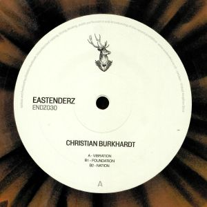 BURKHARDT, Christian - ENDZ 030