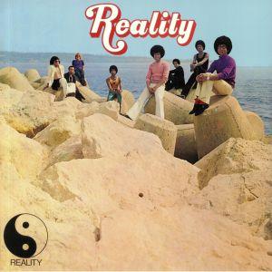 REALITY - Reality (reissue)