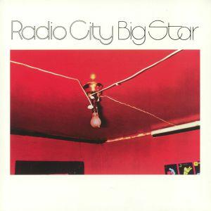BIG STAR - Radio City (reissue)
