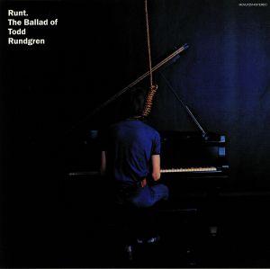 RUNDGREN, Todd - Runt: The Ballad Of Todd Rundgren (reissue)