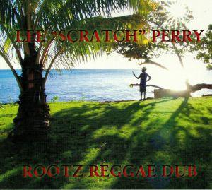 PERRY, Lee Scratch - Rootz Reggae Dub
