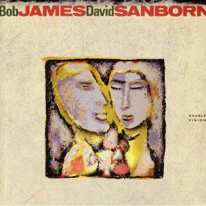 JAMES, Bob/DAVID SANBORN - Double Vision (2019 Tour Edition) (remastered)