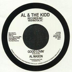 MASON, Al - Good Lovin'