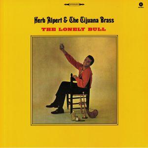 ALPERT, Herb & THE TIJUANA BRASS - The Lonely Bull